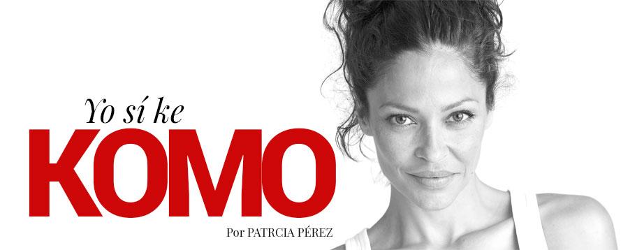Patricia Pérez – Yosikekomo » KóMo